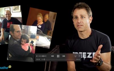 Breathe 4ALS – Help a Westport family change the world!